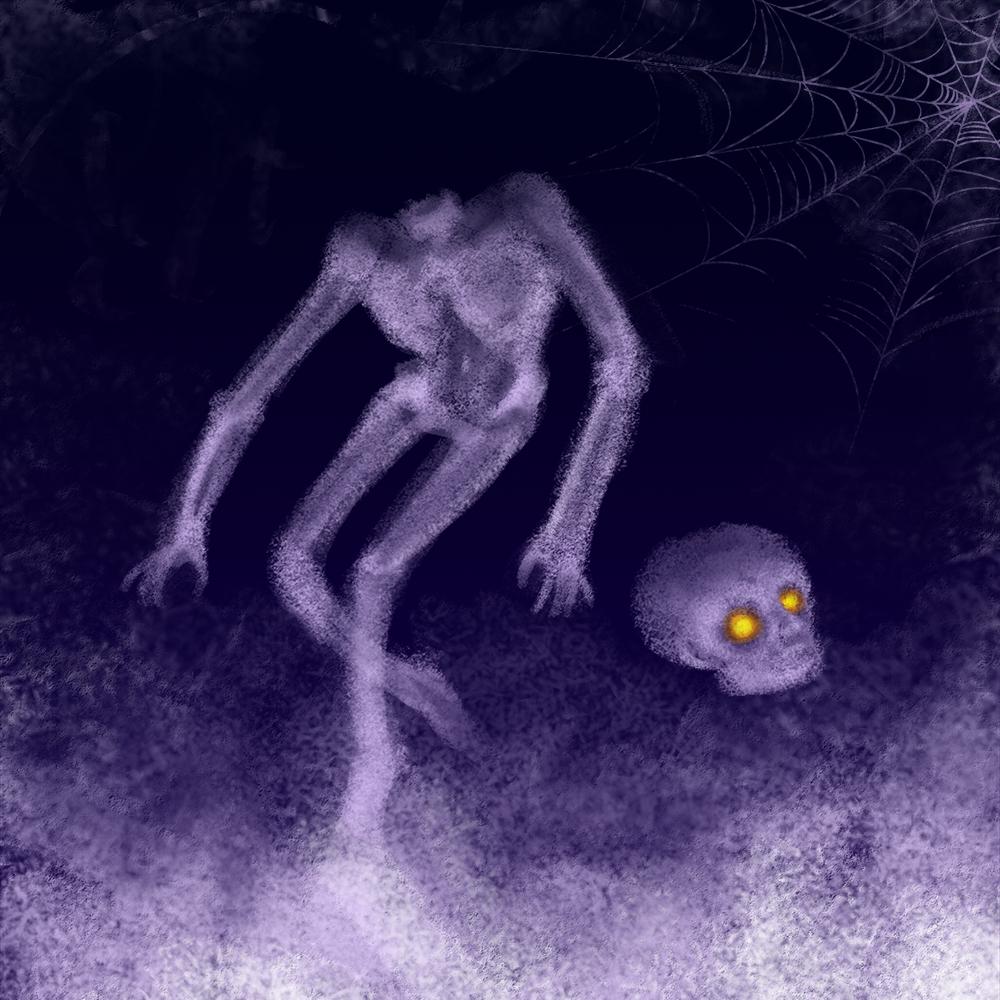 Hay que cuidar a los fantasmas