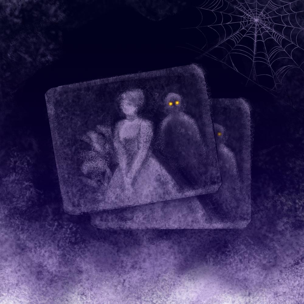 La fotogenia del fantasma