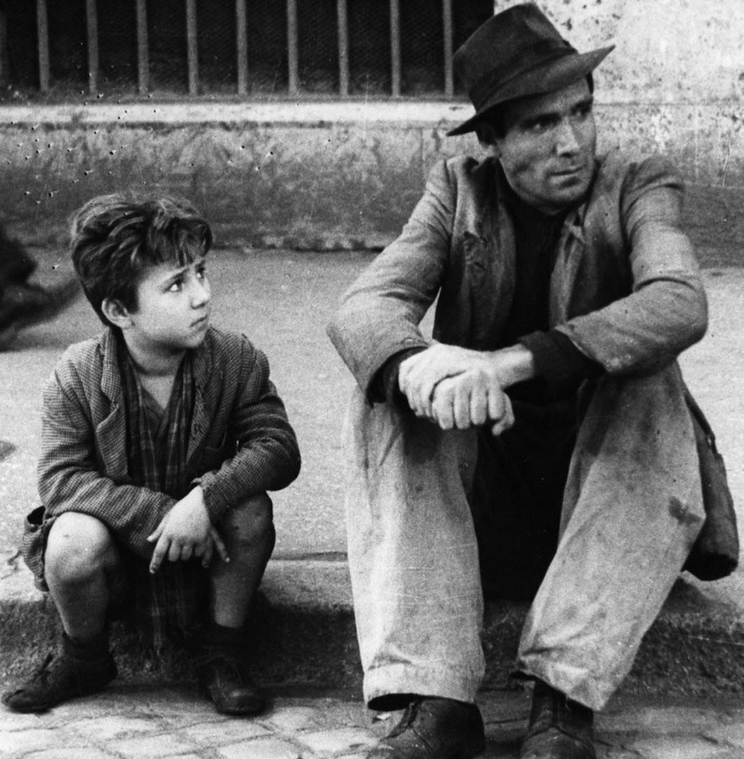 Ladrón de Bicicletas (1948) - Vittorio de Sica