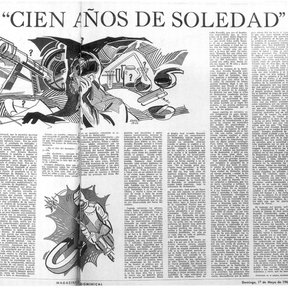 Varios capítulos circularon en periódicos y revistas antes de la publicación del libro completo