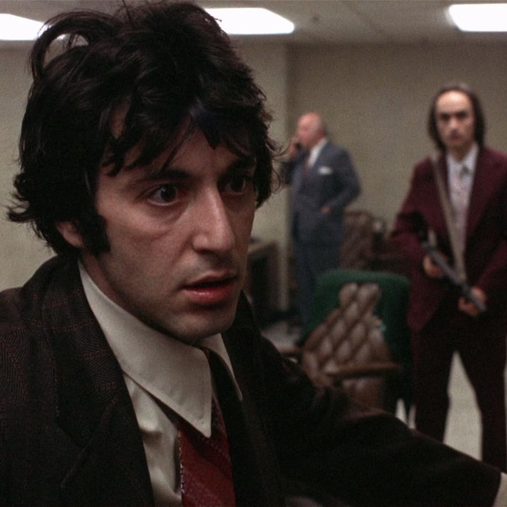 Tarde de Perros (1975) - Sydney Lumet